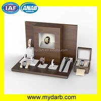 Wholesale Custom Wooden Display and Acrylic Display 100% Quality Guarantee