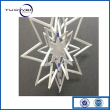 metal with high quality jewelry rapid prototype parts