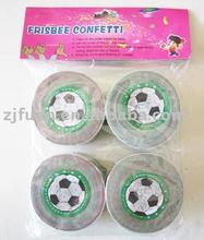 confetti /frisbee confetti/party confetti/star shape