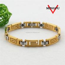 Mingfu magnetic healthy bracelet indian hand jewellery