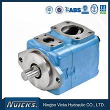 VICKERS hydraulic vane pump V series wholesale
