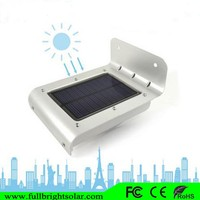 small solar lighting kits ,good quality low price solar led lamp with Human PIR induction