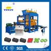 made in china manufacturing machine/automatic gypsum block making machine for sale