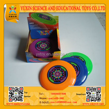 hot sales Promotional adversising frisbee/flying disc