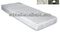 Branded unique guangzhou factory visco latex mattress