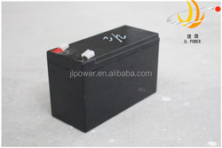 high power 12v 7ah battery msds sealed lead acid battery 12v 7ah with best quality