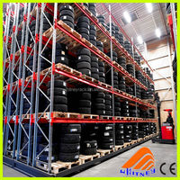 tires display rack,tire racking,powder coating equipment