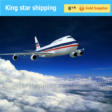 Electronic products Air freight service to San Marino from shenzhen