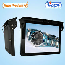 19 inch Standalone Version Bus LCD Digital Signage, Advertising Video Player