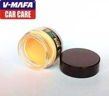 grado de seguridad de carnauba coche comida cera para protección de pintura del coche V-mafa S300