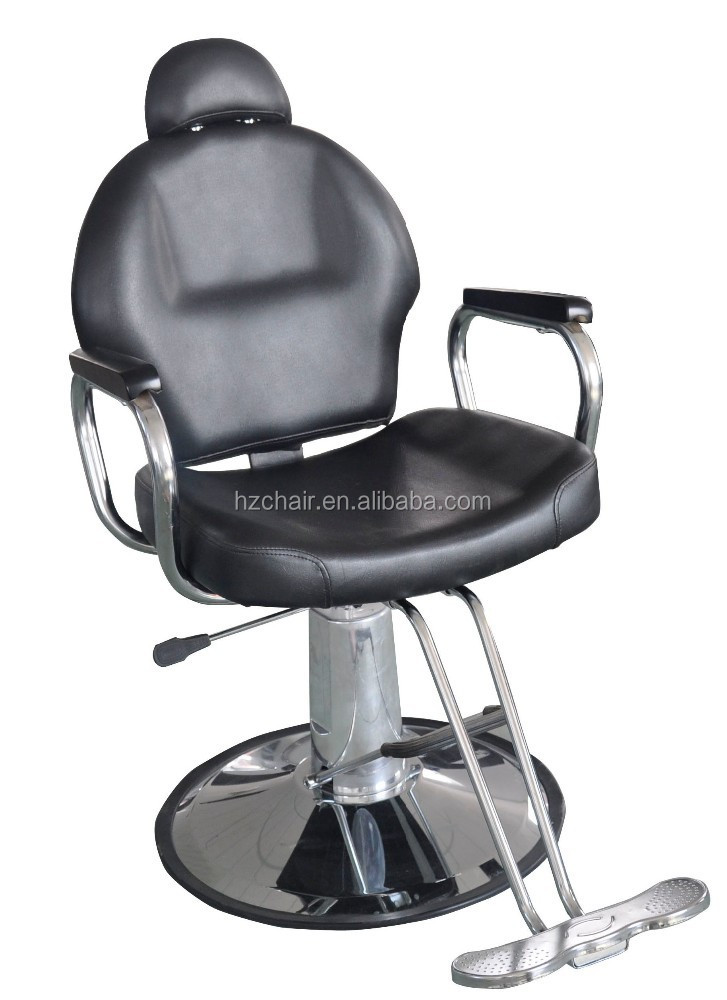 Wholesale 2015 most cheap salon barber chairs with reclining hair salon used barber chair for - Used salon furniture for sale ...