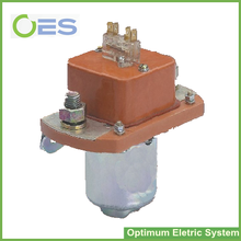 600a, 12VDC, 36VDC, 48VDC Normally Open DC Contactor with good quality