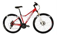 YW-2901A Hot Sale Factory Supply Heavy Duty 29er Mountain Bicycle