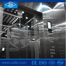 Made in Changzhou regular 6 person passenger elevator