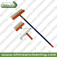 2015 Glass silicone squeegee/water blade/window squeegee