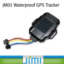 Jimi best selling long standby time gps tracker for motorcycle