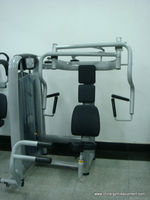 sale gym usage body building machine at low price