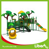 TUV SGS Approved Kid Play Ground with Outddor Play Set for Childrens Playground