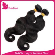 Peruvian body wave hair 100 percent virgin remy human hair weaving human hair uk