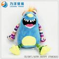 Juguetes de peluche lindo, personalizado juguetes, CE / ASTM seguridad stardard