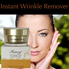 Bio active anti-aging peptide, deep wrinkle face cream, firming body collagen fibrils resurgence (for treatment use)