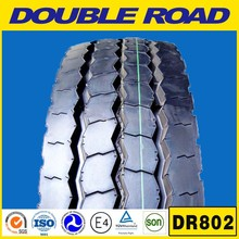 Gros heavy duty truck pneus 12.00r24