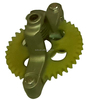 CG200 oil pump for motorcycle oil pump stihl chainsaw