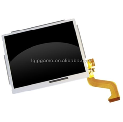 wholesale 100% Original Top Upper LCD Screen For Nintendo DSi XL