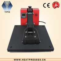 factory wholesale heat press machine swing
