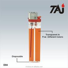 TAJ Brand 9.8 CM Long Flint Lighter