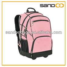 Wholesale cheap Rolling computer bag, kids laptop bags computer bags
