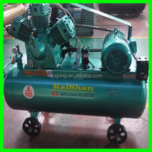 Electric Mining / Industrial Single Piston Air Compressor
