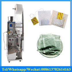 tea bag packing machine (whatsapp:008613782614163)