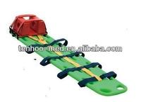 medical emergency Immobilization Spine Board stretcher