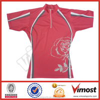 coolmax cycling jersey/shirts/vest