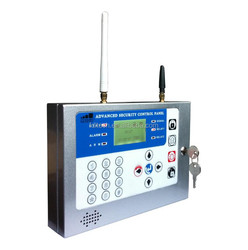 GSM house alsrm,residential alarm panel,English Voice-prompt, Easy-operate Wireless GSM Alarm System