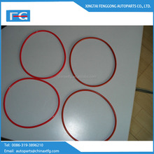 china factory offer Silicone/rubber O Rings