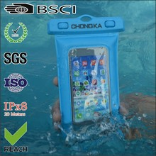 Universal Cell Phone Waterproof Bag For Apple iPhone 6, 5s, 5, for Galaxy S5, S4 S3, for Galaxy Note 3