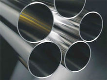 100mm diameter stainless steel pipe 304Ti