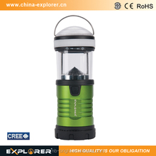 200 lumens durable multifunction led camping light