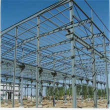 Structural Roofing,Coal Storage Application and AISI,ASTM,BS,DIN,GB,JIS Standard Steel Structure Warehouse Drawings