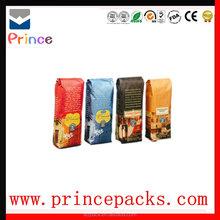 Blue Mountain Coffee Bag/coffe beans packaging bag for blue mountain coffee