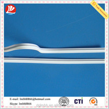 mask accessory soft aluminum nose wire/piece/bar for mask