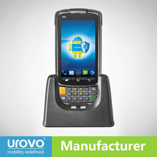 portable scanner with wifi/bluetooth/GPS/WCDMA.Urovo i6200s Data terminal