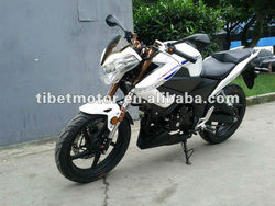 Super sport water-cooling racing motorcycle on promotion ZF250