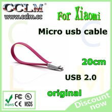 Promotion price alibaba website magnet data cable 20cm made in china for samsung galaxy s3