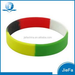 Low Price Cheap Custom Silicone Bracelet, Rubber Bracelet, Silicone Wristband