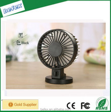 super quiet Usb table fan high speed mini fan