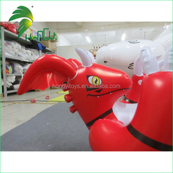 Newest Custom Fahion Design Giant Inflatable Amazing Sexy Dragon