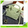 2015 street style girl cheap leather teens bag
